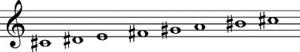 escala-armonica-do-sostenido-menor