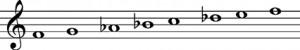 escala-armonica-fa-menor