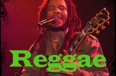como tocar reggae imagen