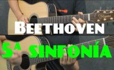 5ª sinfonía beethoven portada