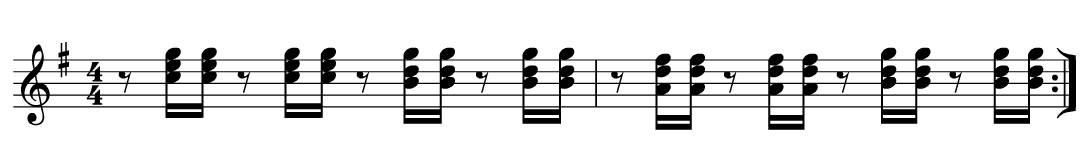 como tocar reggae double stroke