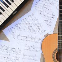 cómo aprender música