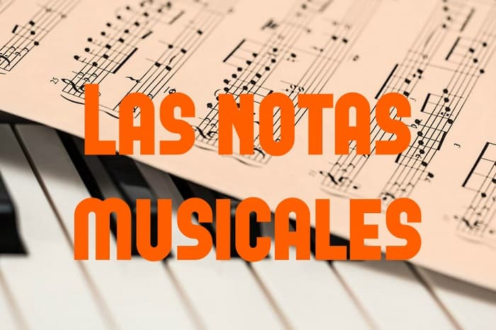 notas musicales portada