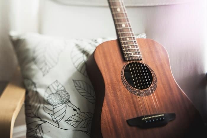 canciones para tocar con guitarra