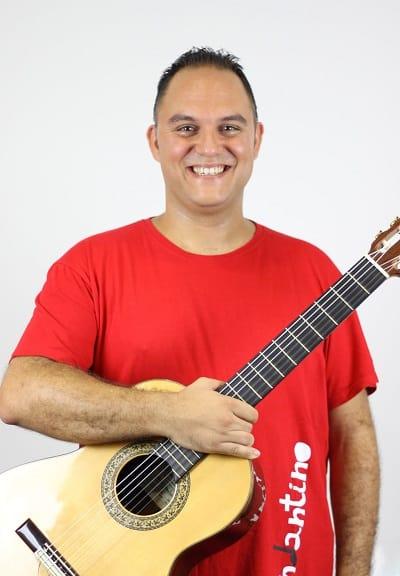 método suzuki Carmelo Sena